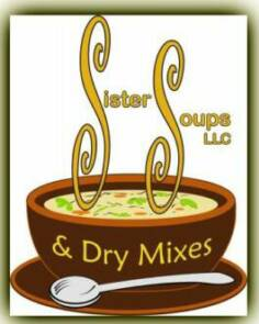 Sister Soups & Dry Mixes - Homestead Business Directory